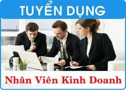 Công ty cổ phần Trung Kiên tuyển dụng