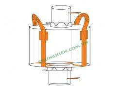 Circular / Tubular FIBC bulk bags