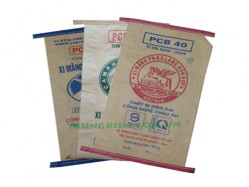 KPK cement bags